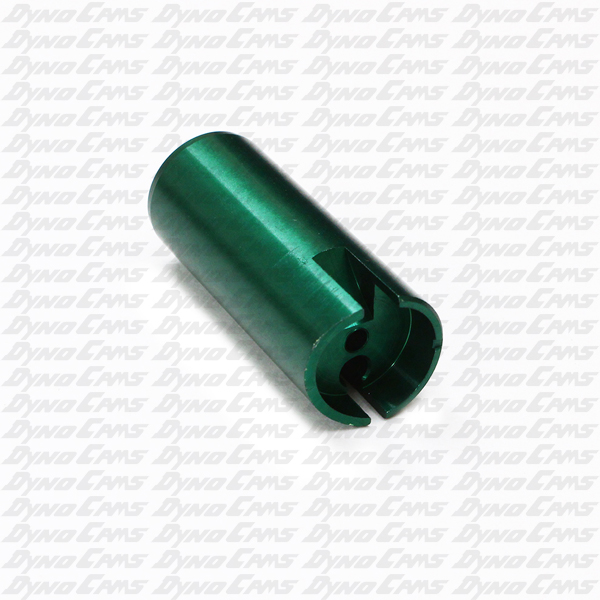 Throttle Valve, Green, LO206, JR206, Animal