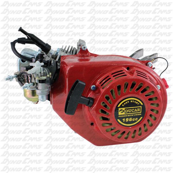 Ducar 196cc OHV Engine