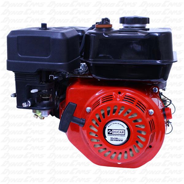 Ducar 212cc Engine Kit