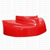 JKB High Side Body Kit, Red - - alt view 1