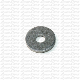Bully Clutch Retaining Washer