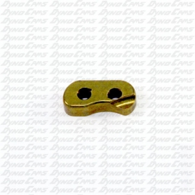 Bully Brass Weight Lever