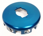 Bully Drum, 1 Disc, Aluminum