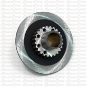 Bully 2 Disc Clutch Drive Hub