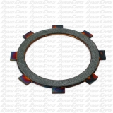 Bully 8 Tab Friction Disc