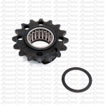 Bully #35 Clutch Sprocket, 17T