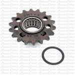 Bully #35 Clutch Sprocket, 19T