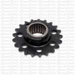 Bully #35 Clutch Sprocket, 21T