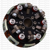 Bully Limited Clutch, 3 Disc 6 Spring