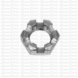 PRC 5/8 Spindle Nut, Slotted