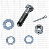 Tie Rod End Bolt Kit