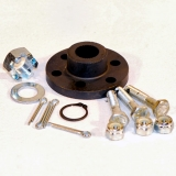 PRC Steering Hub Assembly