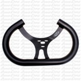 PRC Tilt Steering Wheel, Black