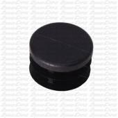 PRC Steering Wheel End Plug, Plastic