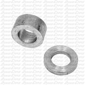 Icon Spindle Kingping Spacer Kit, I/N/P