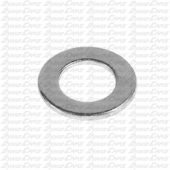 "PRC 1/2"" Kingpin Washer, 1/16"" Thick"