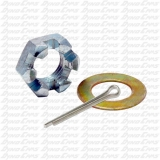 Lower Steering Shaft Nut Assembly, N/P/I/SR