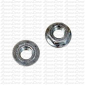 LUG NUT 5/16-24 FRONT OR REAR
