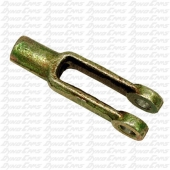 PRC 1/4-28 Female Clevis