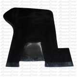 PRC Seraph Rear Floor Pan with Air Duct