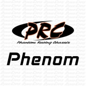 PRC Phenom Owner's Manual