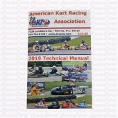 AKRA 2019 Tech Manual