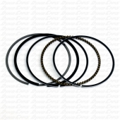 Piston Ring Set, Standard, Ducar 212