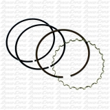 2.562 Wiseco Standard L Ring Set