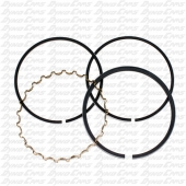2.577 Wiseco L Ring Set