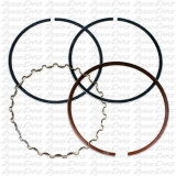 2.582 Wiseco L Ring Set