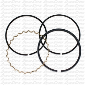 2.592 Wiseco L Ring Set