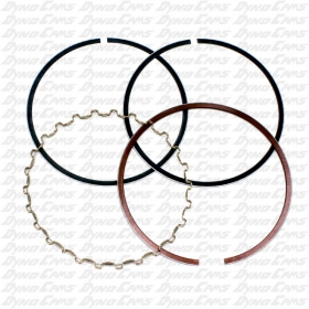 2.642 Wiseco Ring Set