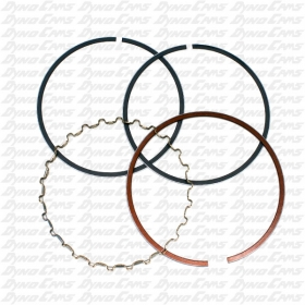 2.702 Wiseco Ring Set