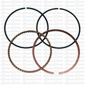 2.756 Wiseco Ring Set