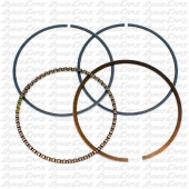 2.776 Wiseco Ring Set