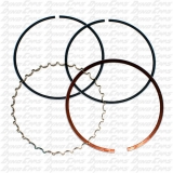 2.815 Wiseco Ring Set