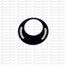 Throttle Cable Cap Gasket, Animal
