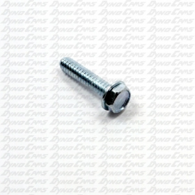 Coil Mounting Screw, Flathead