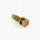 Breather Assembly Screw, Flathead