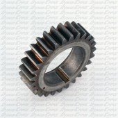 Timing Gear, Animal