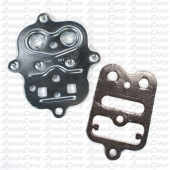 Cylinder Head Plate, Animal