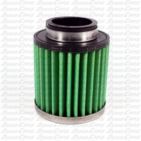 WF CLEANER AIR (GREEN FILTER)