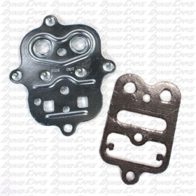 Guide Plate with Gasket, Animal