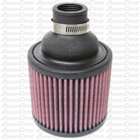 High Performance Air Filter, Animal
