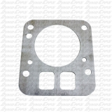 AN ALUMINUM HEAD GASKET .040