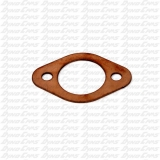 Exhaust Gasket, Copper, Animal/Flathead