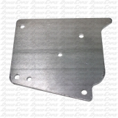 AN FUEL PUMP BRACKET / TOP PLATE