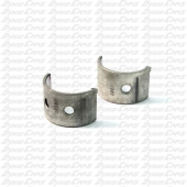"-.005"" Rod Bearings, Flathead"