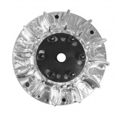 NS GX340/390 BILLET FLYWHEEL