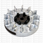 AN II BILLET FLYWHEEL